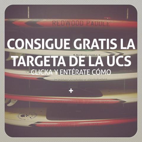 TARGETA-UCS