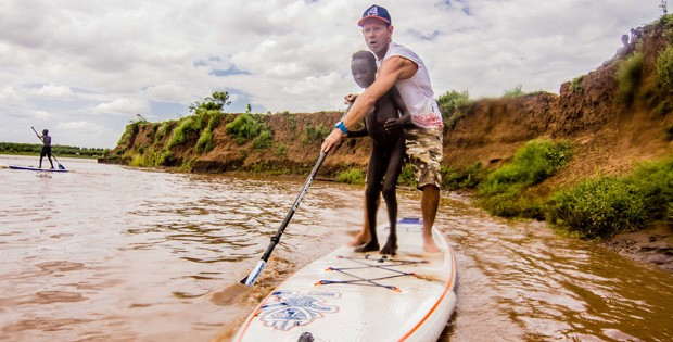 world sup excursion
